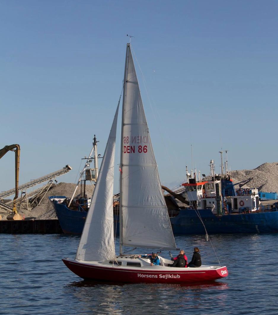 horsens sejlklub