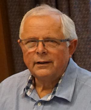Carl Gerstrøm