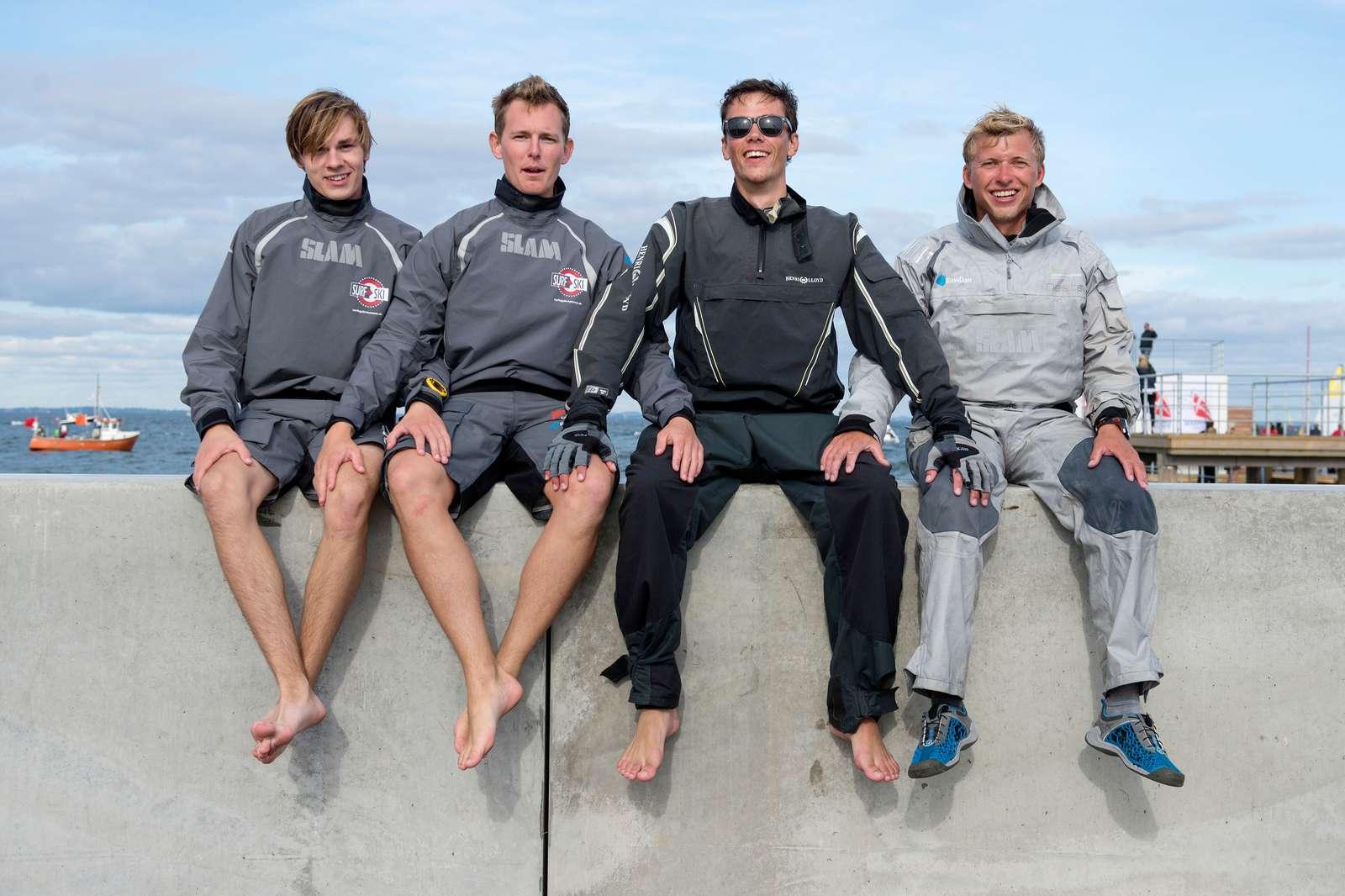 Horsens Sejlklubs Sejlsportsligahold