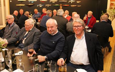 Horsens Sejlklubs Venners generalforsamling 2017