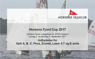 Horsens Fjord Cup 2017