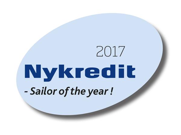 Nominer dine sejlervenner til Nykredit Sailor of the year 2017