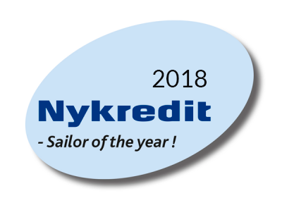 Nykredit Sailor of the year 2018