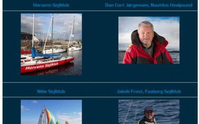 Stem på Horsens Sejlklub