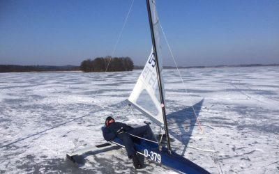 Vinter – snart overstået!