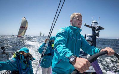Klubaften: Jorden Rundt med Nicolai Sehested