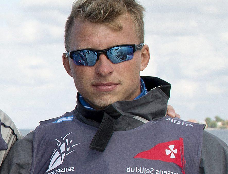 Jacob J. Nikolajsen ny cheftræner i HSH