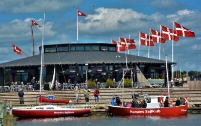 Havnens Dag 2021 – Horsens Marina – 12. juni