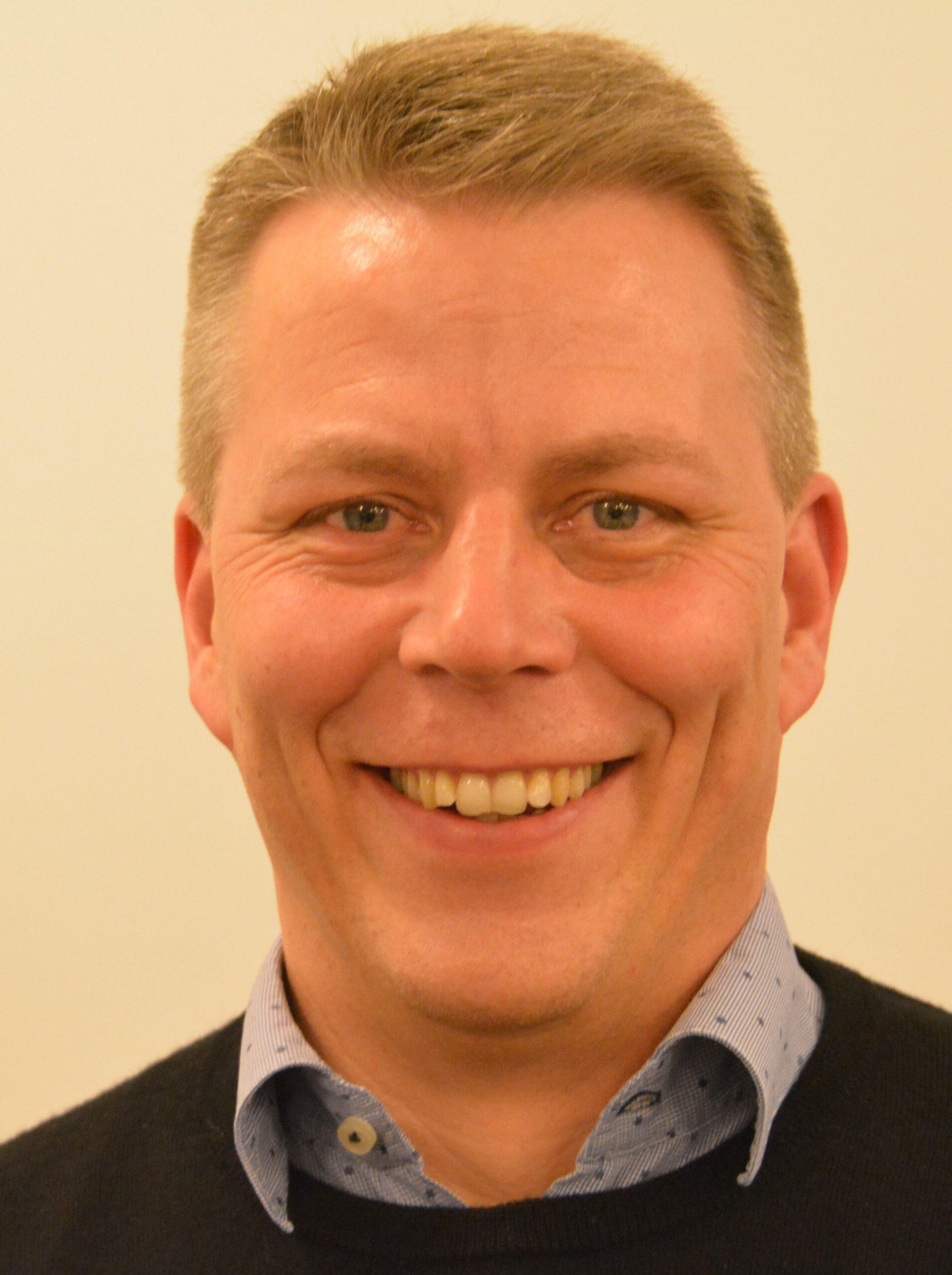 Christian Blæsbjerg