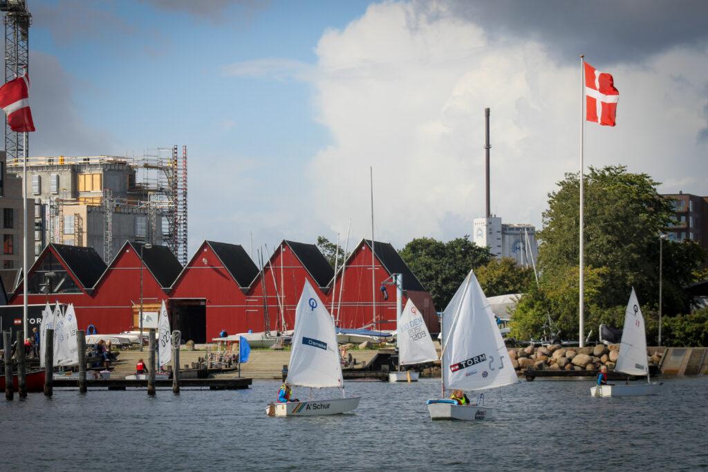 Havneræs Horsens Fjord Cup 2020
