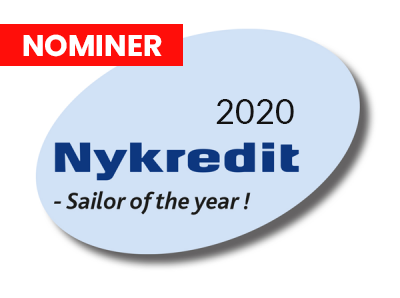 Nykredit Sailer of the Year 2020