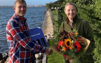Nykredit Sailor of the Year kåring