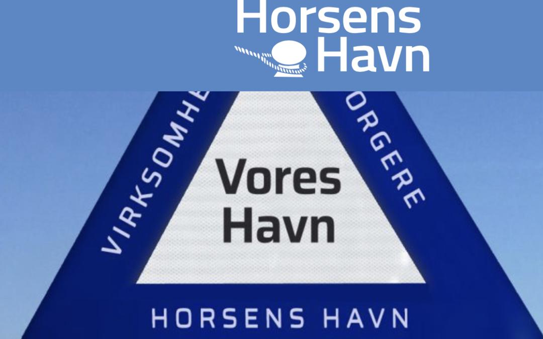 Hvad er Horsens Havns planer for fremtiden ?