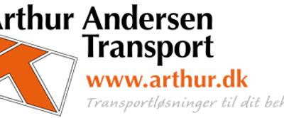 Bådoptagning – Arthur A