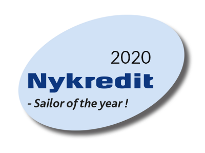 Nykredit Sailor of the year 2020