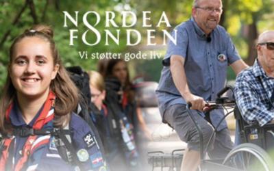 Nordea Fonden støtter HSH Ungdom