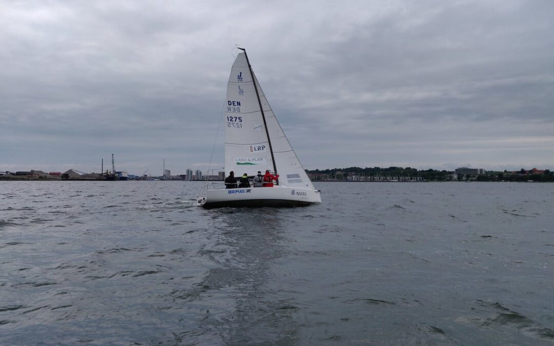 Sejlerskolen tilbyder udvidet praktisk kursus