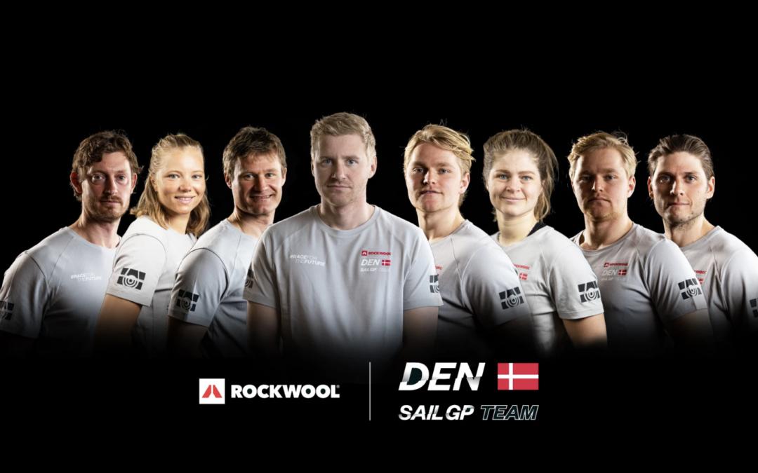 Breaking: Anne-Marie Rindom til Sail GP