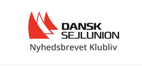 Nyheder fra Dansk Sejlunion