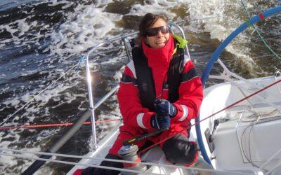 National undersøgelse om kvinder i sejlsport