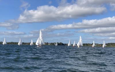 Stor ros til Horsens Sejlklub